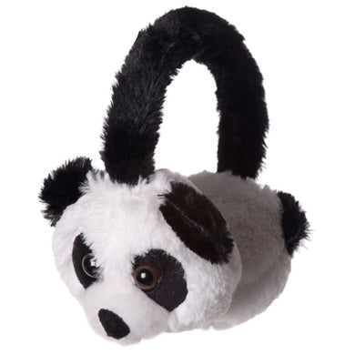 Plush Panda Kawaii Earmuffs