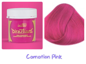 Directions Semi-permanent Conditioning Hair Dye.