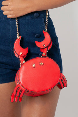 Sebastian Crab Bag