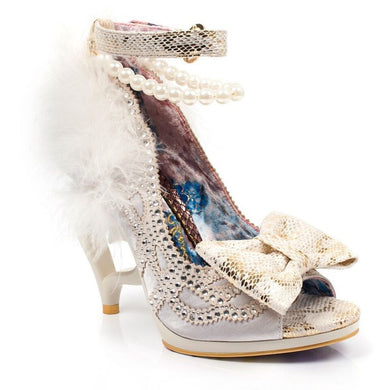 Irregular Choice Tingle Tastic SALE WAS £149 NOW £69