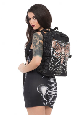 Beat of my Wings Backpack