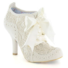 Load image into Gallery viewer, Irregular Choice Abigails 3rd Party Cream