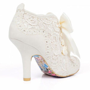 Irregular Choice Abigails 3rd Party Cream