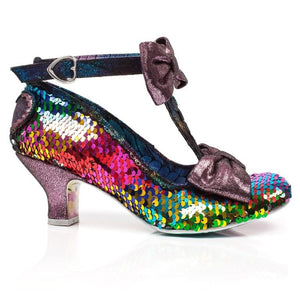 Irregular Choice Total Freedom SALE WAS £89 NOW £59