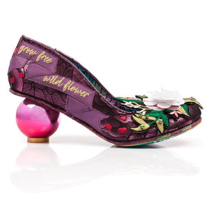 Irregular Choice Grow Free SALE  WAS £125 NOW £69