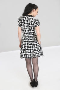 Hauntley Mini Dress