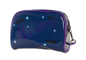 Hex Kitten witchy Makeup bag