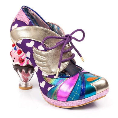 Irregular Choice Deckchair Diva SALE WAS £189 NOW £99