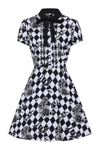 Load image into Gallery viewer, Hauntley Mini Dress