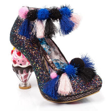 Load image into Gallery viewer, Irregular Choice Arctic Roll SALE WAS £189 NOW £85