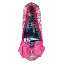 Load image into Gallery viewer, Irregular Choice Ascot Pink