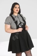 Load image into Gallery viewer, Miss Muffet Pinafore Dress