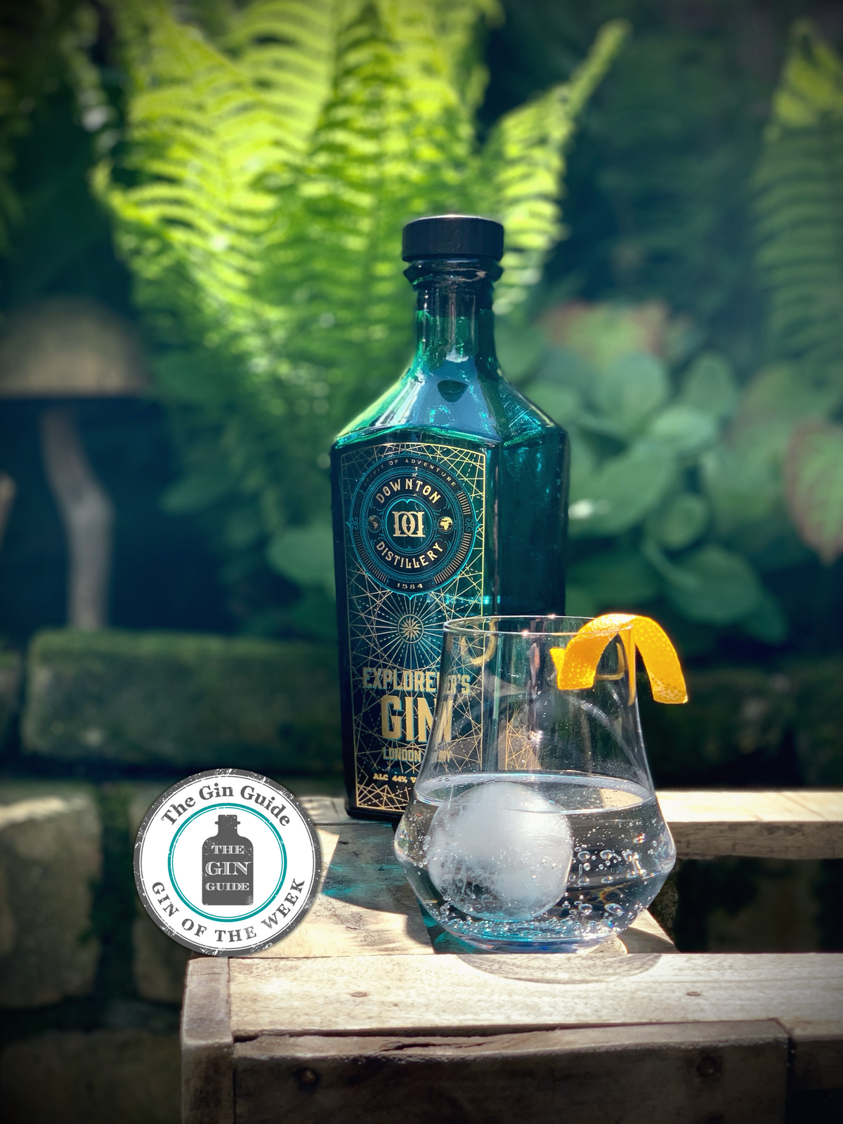 Gin of the Week Gin Guide
