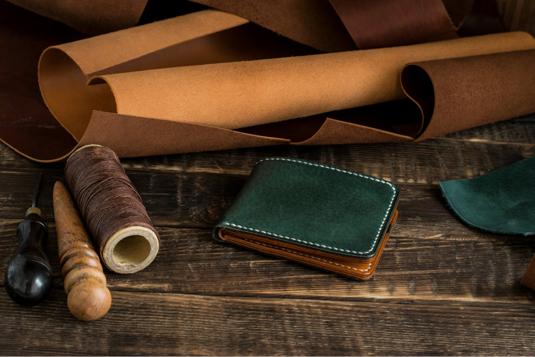 Leather Craftsmanship