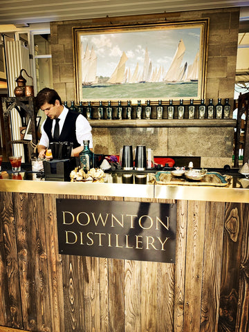 Downton Bar at Kings Cup