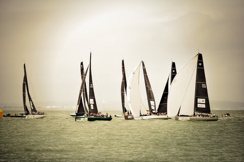 Kings Cup Race Cowes Downton Distillery
