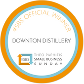 Theo Paphitis Award #SBS