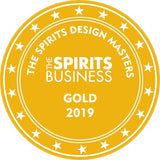 The Gin Masters Downton Distillery Gold