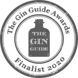 The Gin Guide Awards Finalist