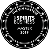 The Gin Masters - Masters Medal