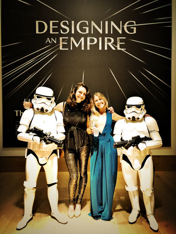 Star Wars Downton Distillery