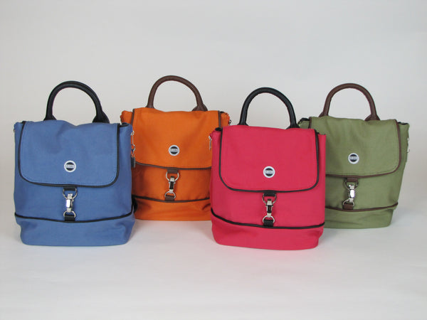 Backpack Purse colors