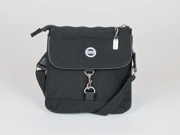 Black Crossbody Purse