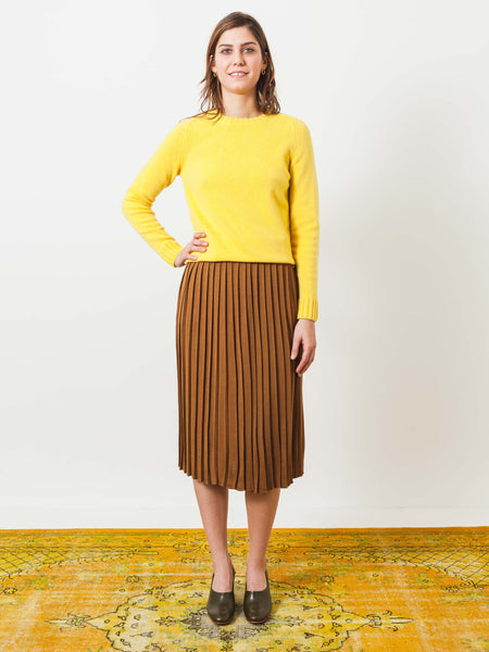a.p.c.-yellow-vivian-sweater-on-body