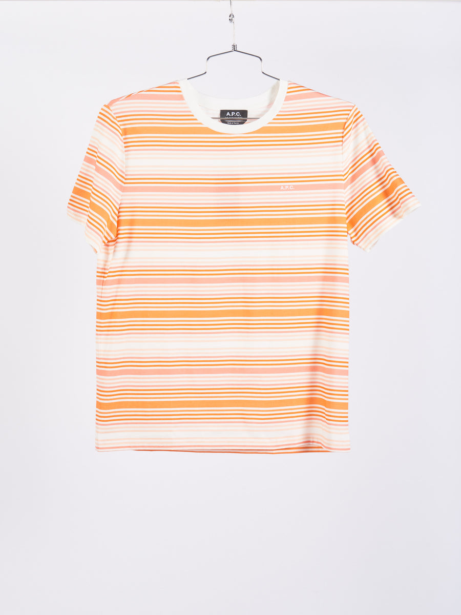 Coral Harrisson T-Shirt