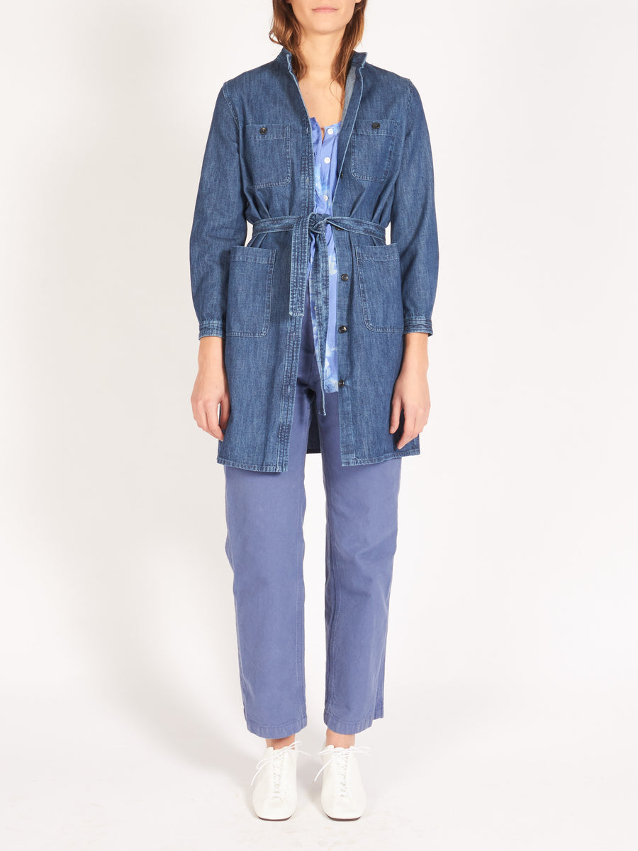 A.P.C.-Indigo-Corine-Dress-on-body