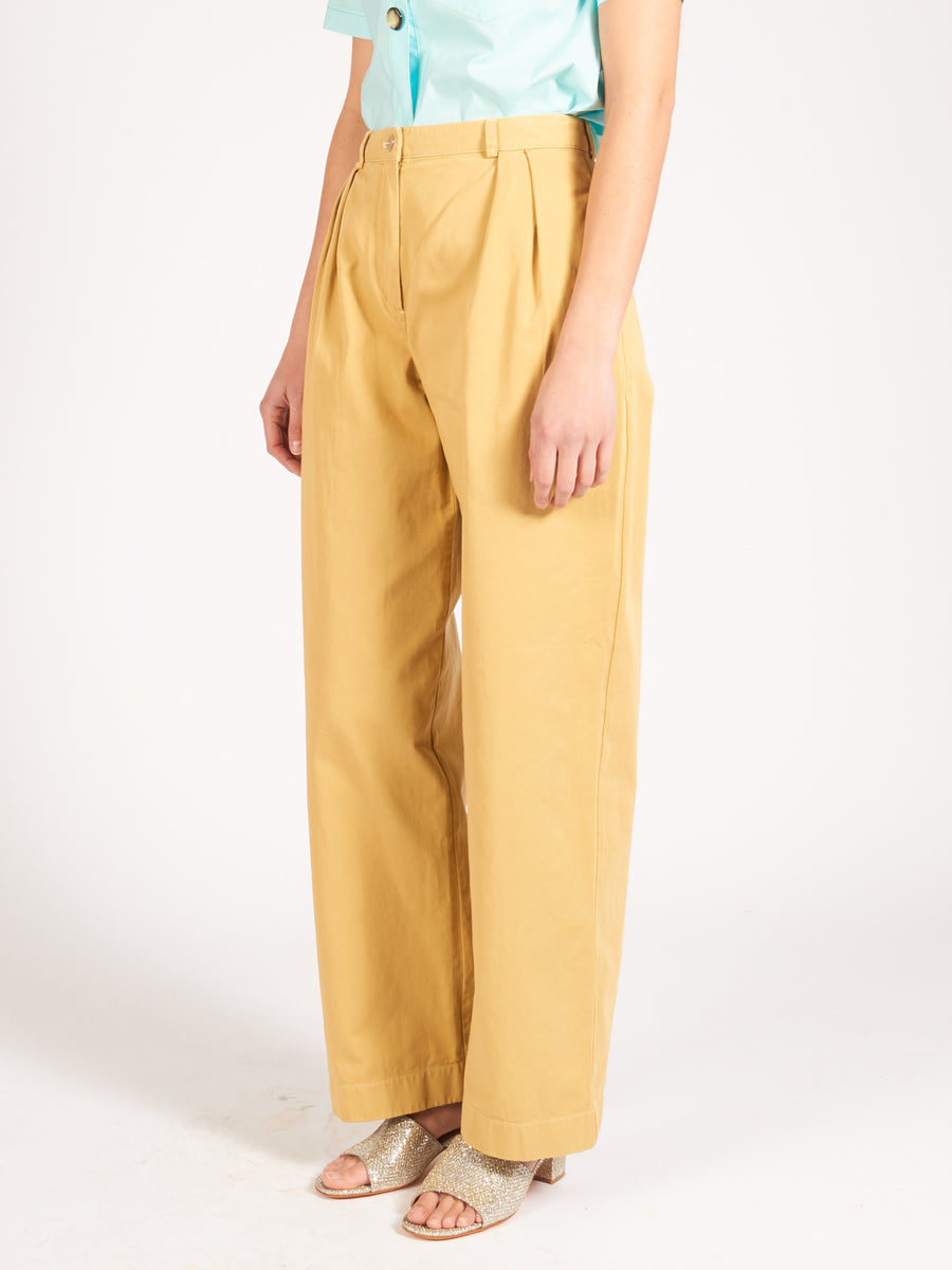 acne-almond-beige-pavi-trousers-on-body