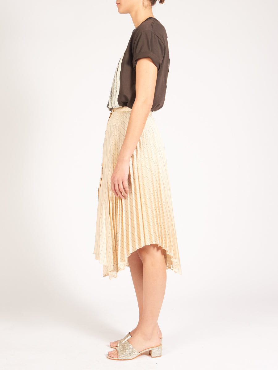 acne-cream-beige-ilia-fluid-skirt-on-body