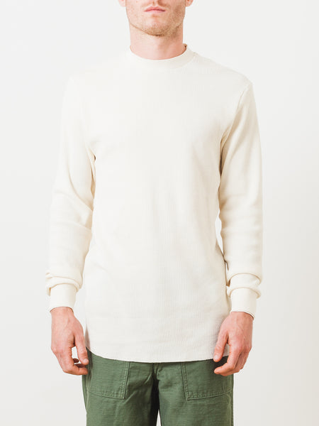 aime-leon-dore-distressed-waffle-long-sleeve-on-body