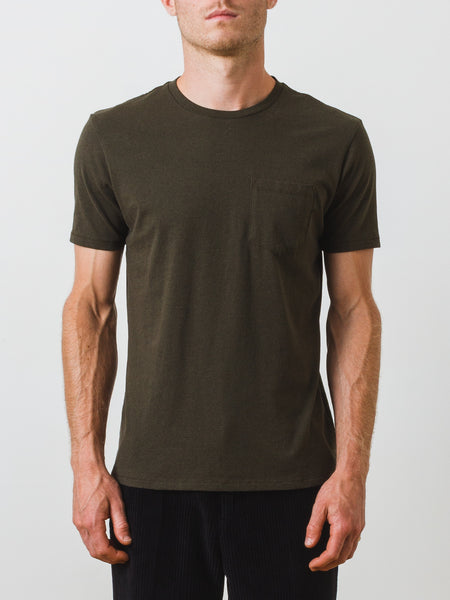 Cypress Recycled Tee