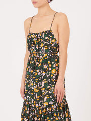 Apiece-Apart-Floral-Oruro-Dress-on-body