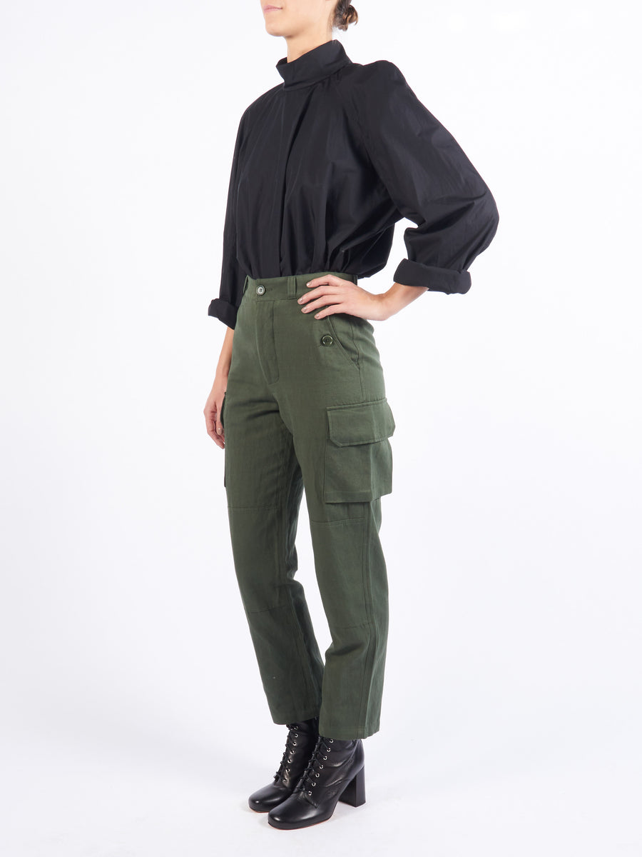 Forest Ryes Cargo Pant