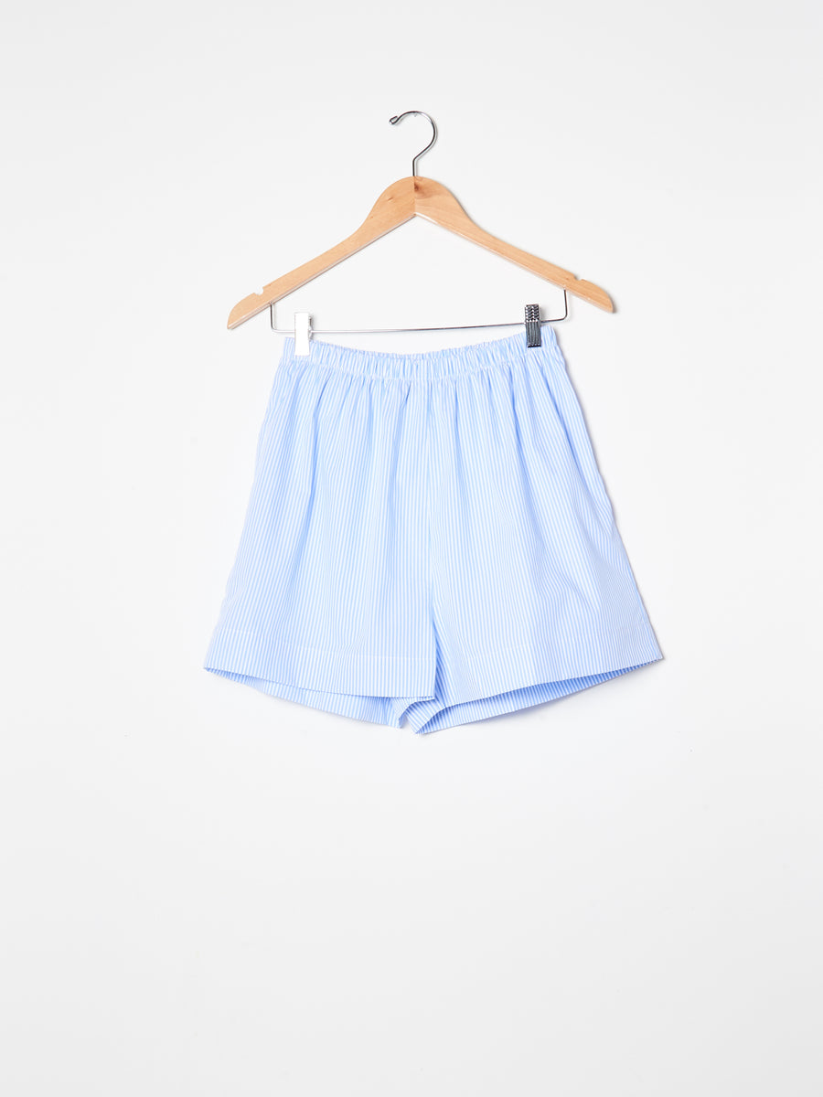 Blue Stripe Ole Short