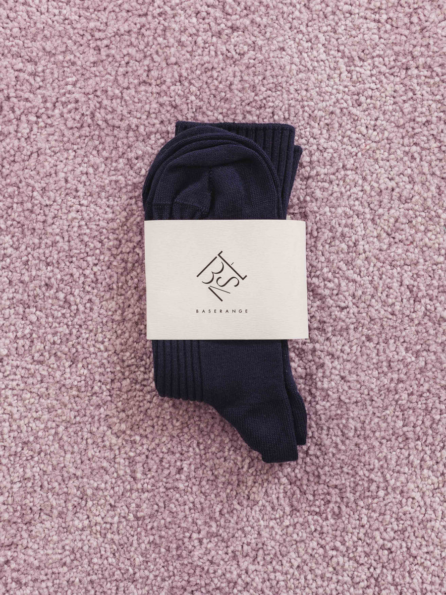 baserange-midnight-blue-over-ankle-sock