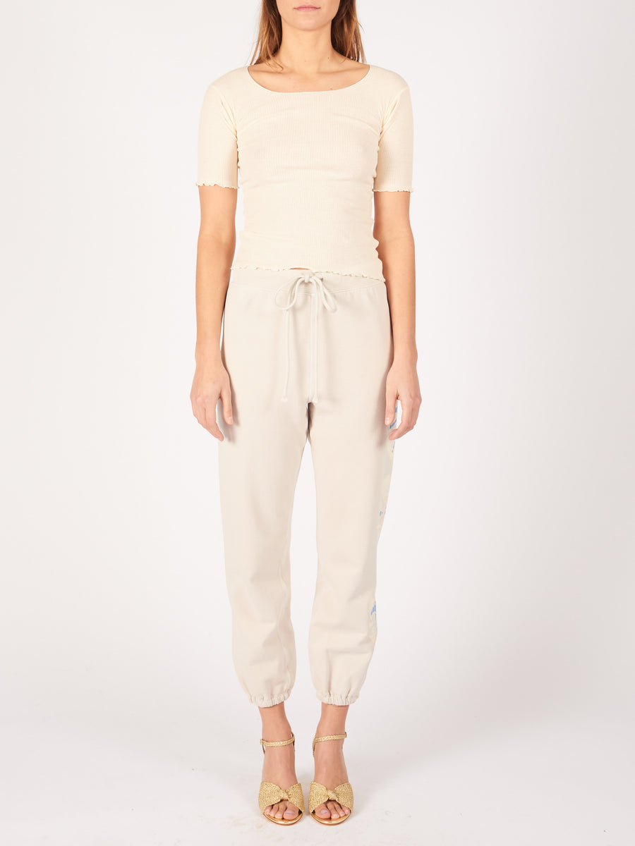 Baserange-Off-White-Pama-3/4-Top-on-body