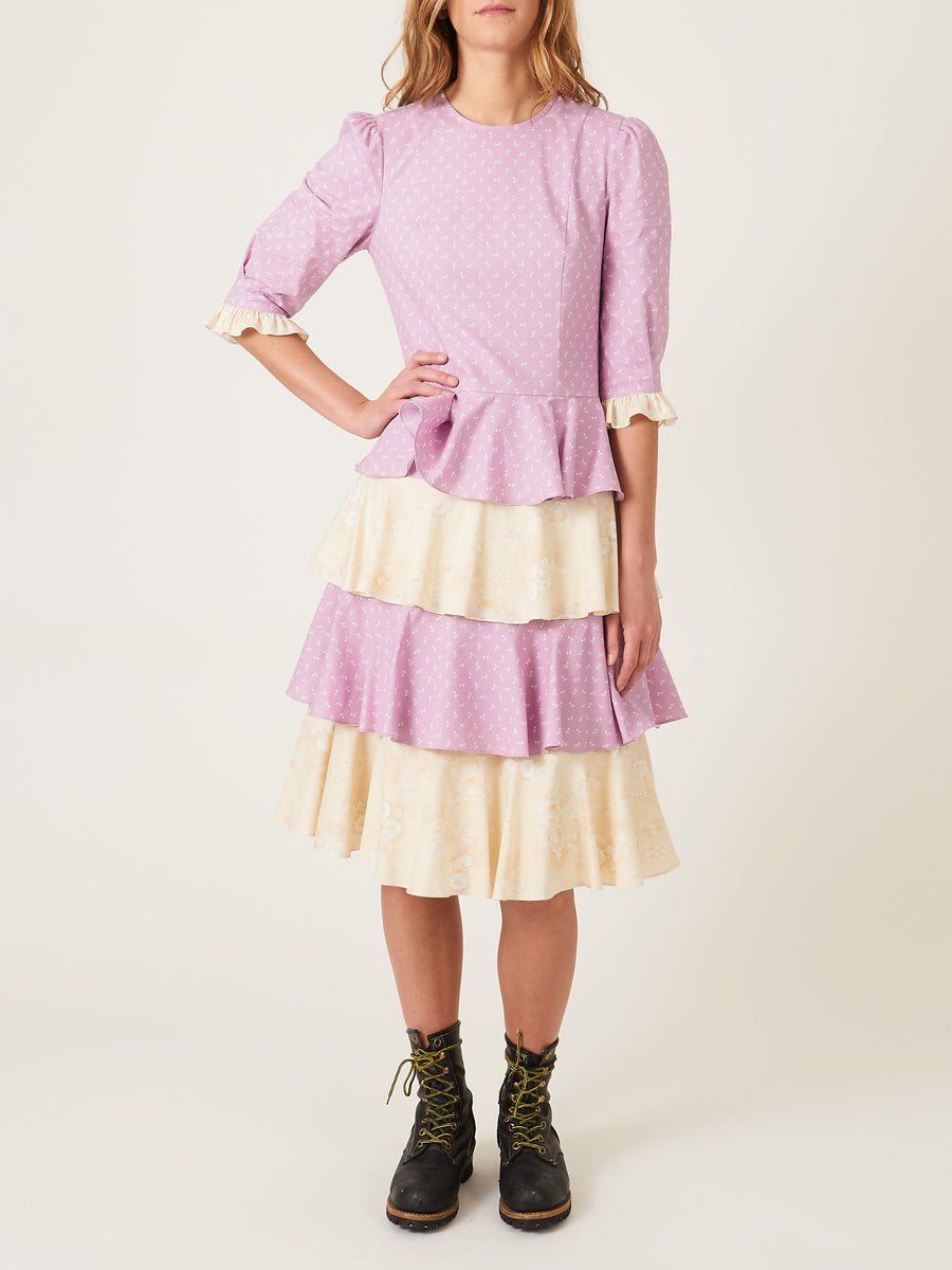 batsheva-lavender-layer-dress-on-body