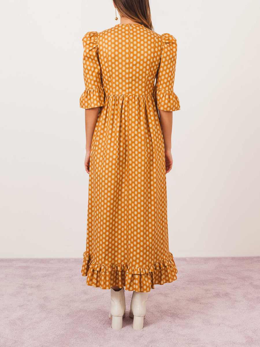batsheva-yellow-medallion-long-spring-prairie-dress-on-body
