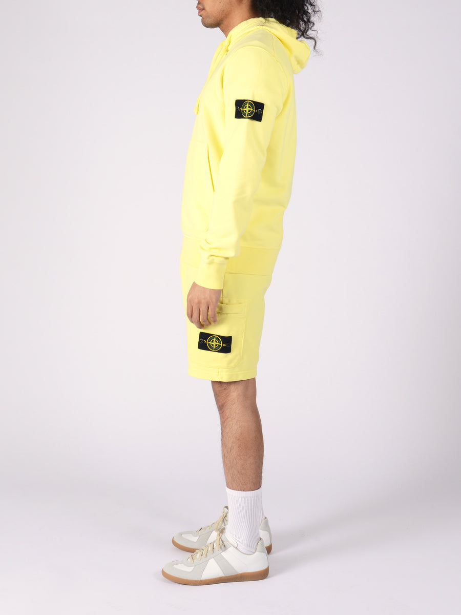 Stone-Island-Limone-Sweat-Shorts-on-body