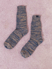 bleu-de-paname-beige-heathered-socks