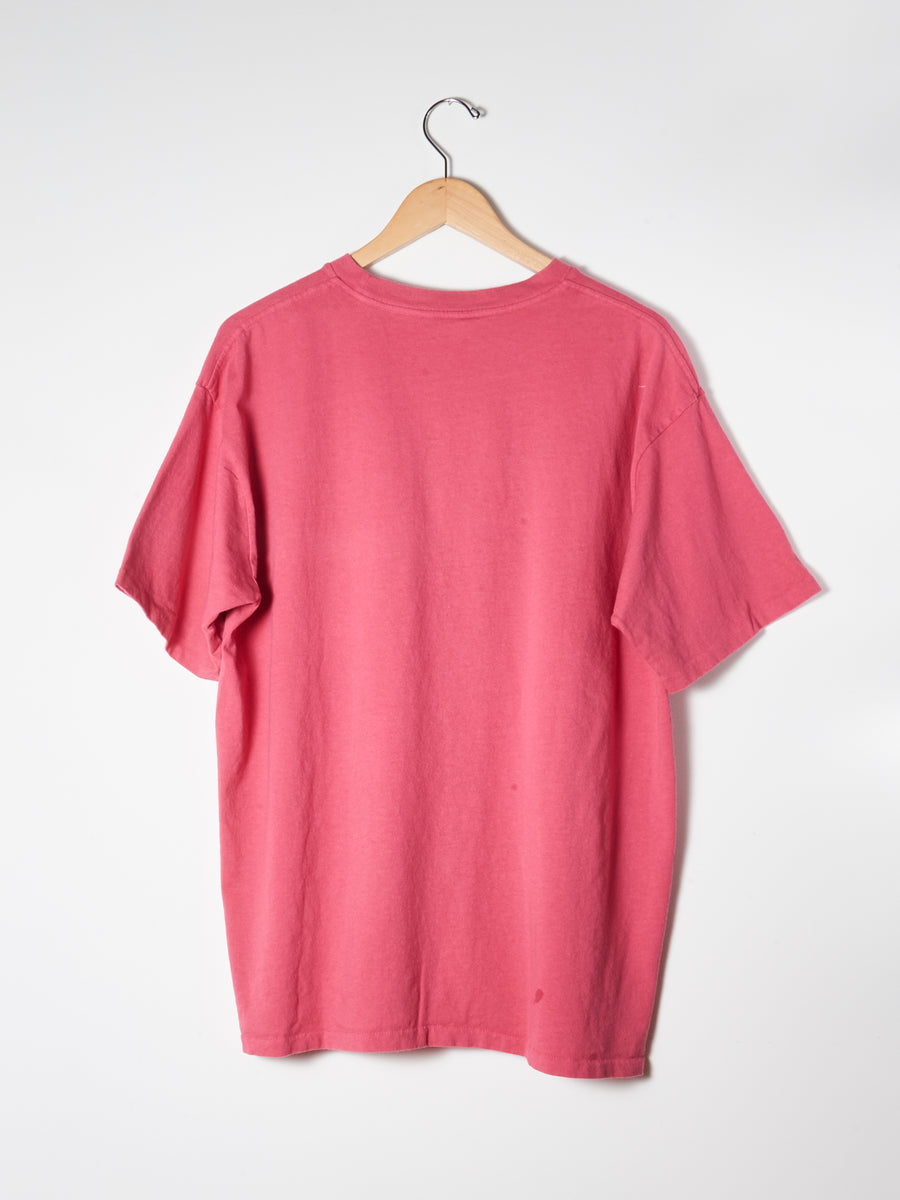 GRP Embroidered Boxy T-Shirt
