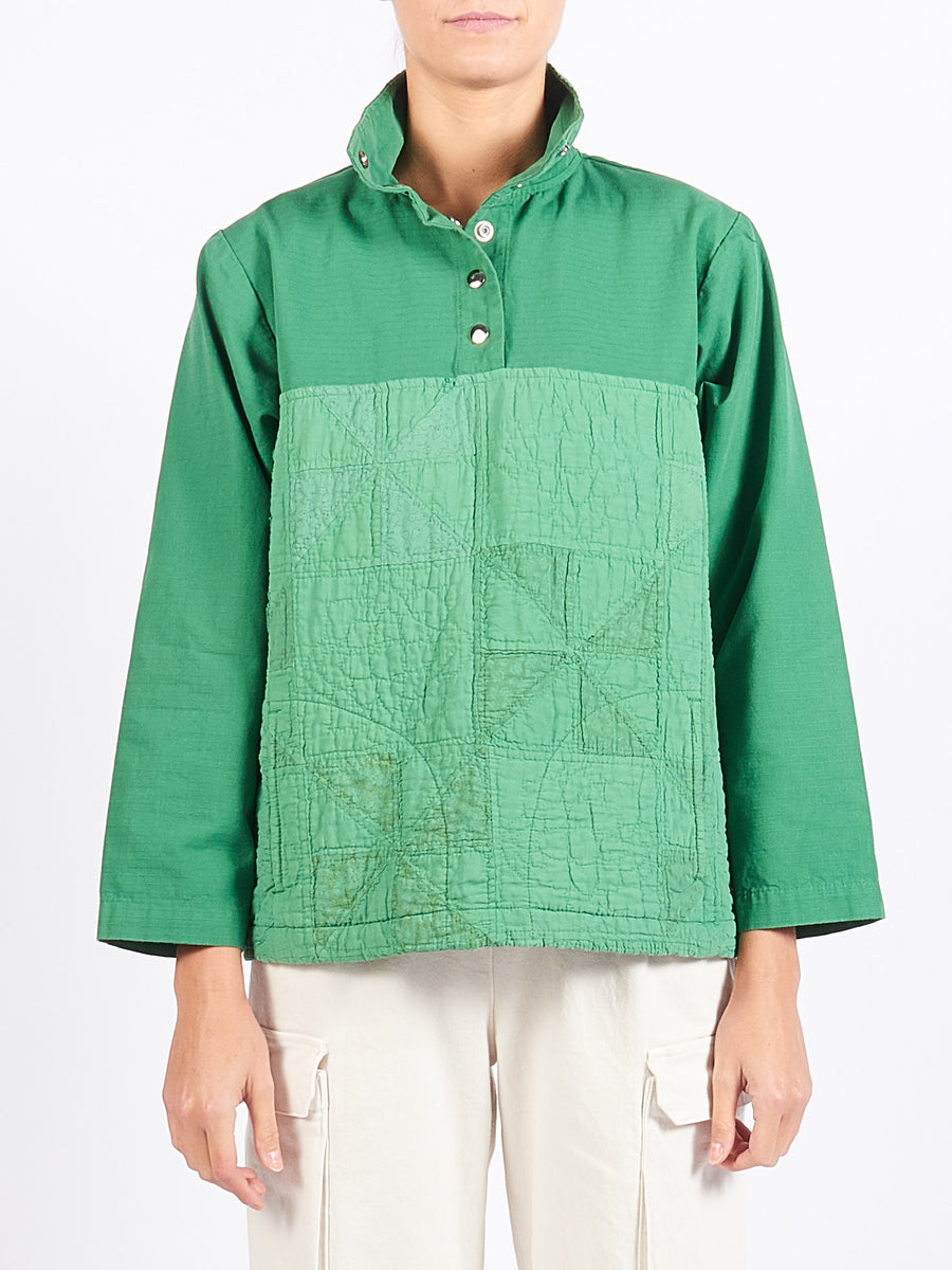 Carleen-Green-Overdye-Two-Tone-Parka-on-body