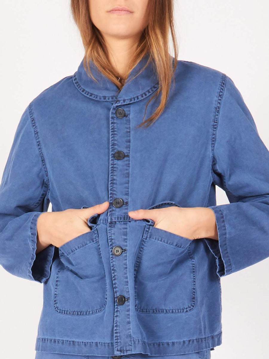 Caron-Callahan-Blue-Clyfford-Jacket-on-body