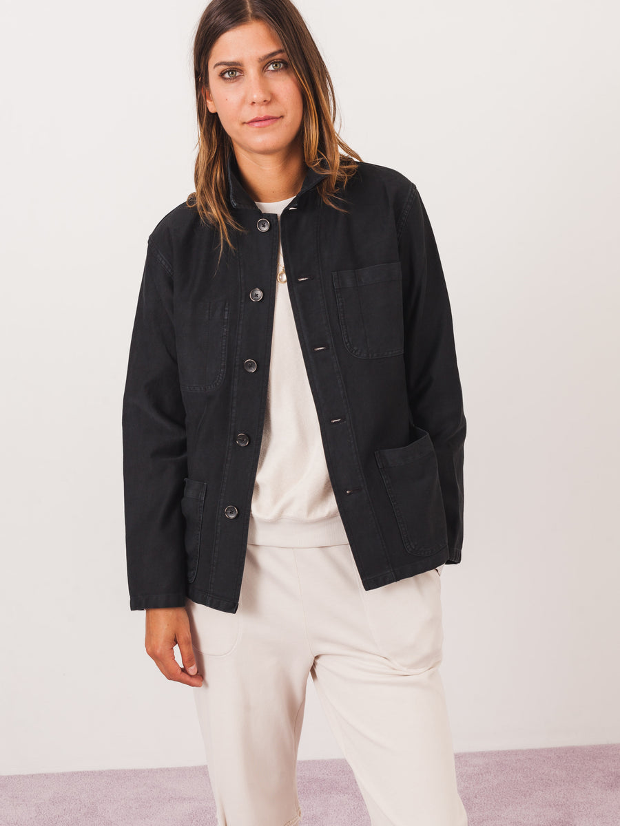 caron-callahan-faded-black-krasner-coat-on-body