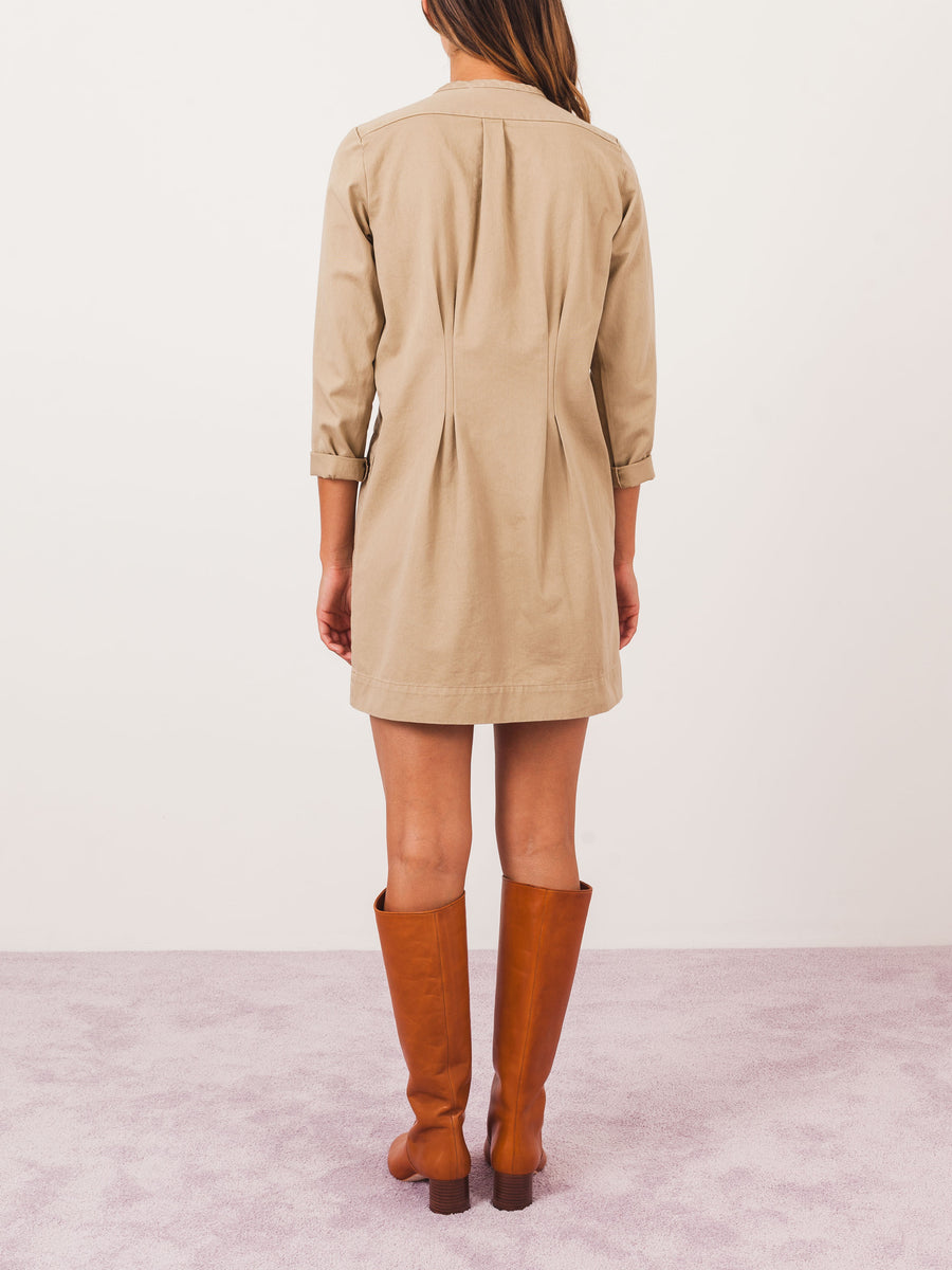 Farro Willis Dress