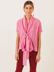 caron-callahan-pink-gingham-julien-top-on-body