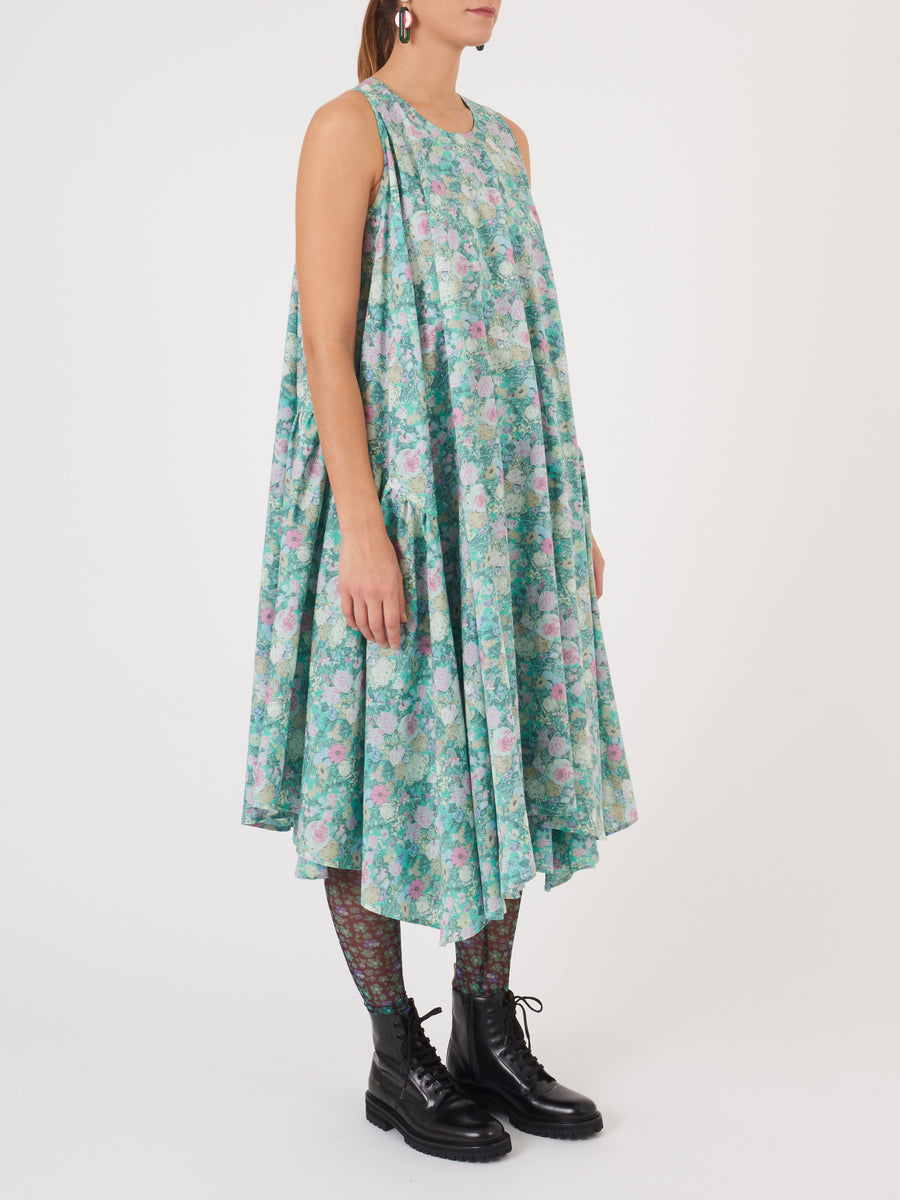 Church-and-State-Italian-Floral-Circle-Dress-on-body
